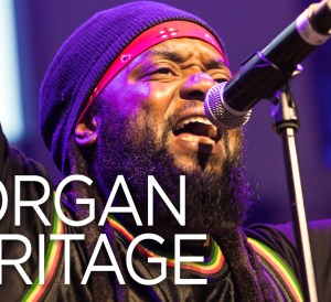 Morgan Heritage at Paradiso Amsterdam