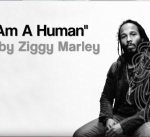 Ziggy Marley - I Am A Human