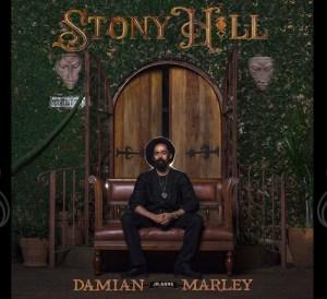Stony hill, Damian marley