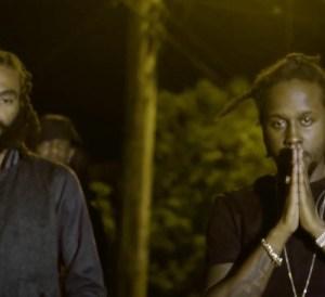 Dre Island, Popcaan - We Pray Video