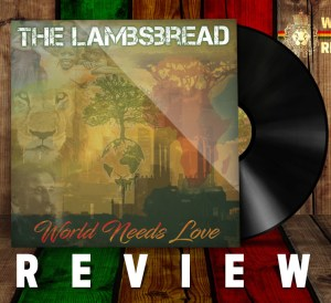 The Lambsbread Review