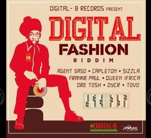 Digital Fashion Riddim
