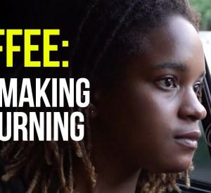 Koffee Burning