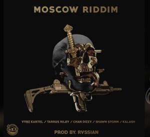 Moscow Riddim