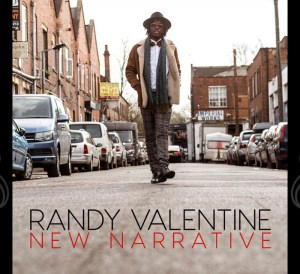 New Narrative Randy Valentine