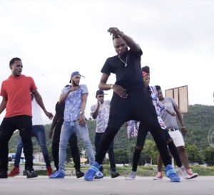"Chronixx - ""Likes"" Official Dance Video"
