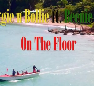 Reggie 'N' Bollie ft. Beenie Man - On The Floor Video