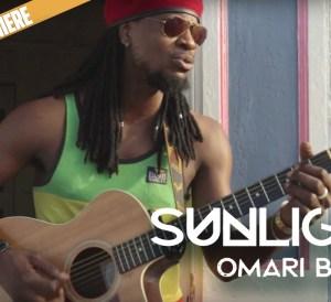 Sunlight Omari Banks