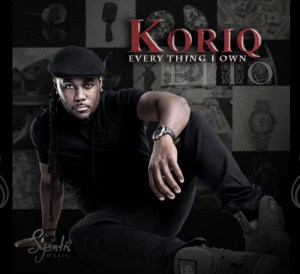 Koriq - Everything I Own