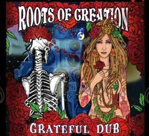 Roots of Creation ft. Stephen Marley + Marlon Asher - Fire on the Mountain