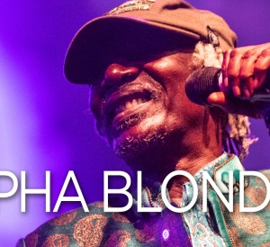 Alpha Blondy Live