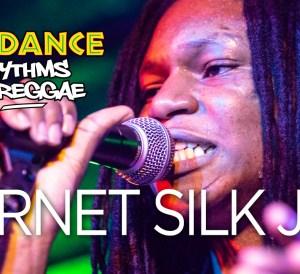 Garnet Silk Jr.