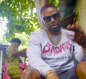 Konshens Turn-Around