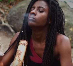 Jah 9 - Field Trip (Official Audio)