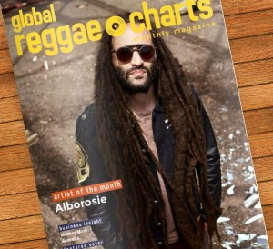 Global Regge Charts 2018