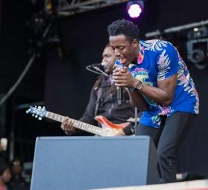 Reggae Lake Festival 2018