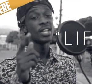 Rik Jam - Life