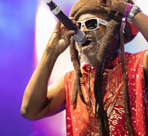 "Reggae ""Shaman"" David Hinds And Steel Pulse Shine Light on Reggae's Future"