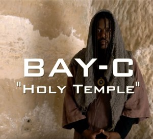 Bay C - Holy Temple