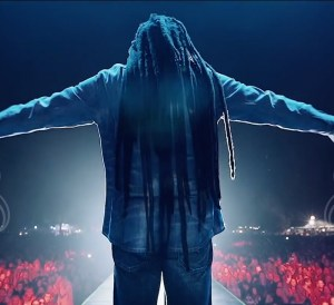 Julian Marley - Are You The One