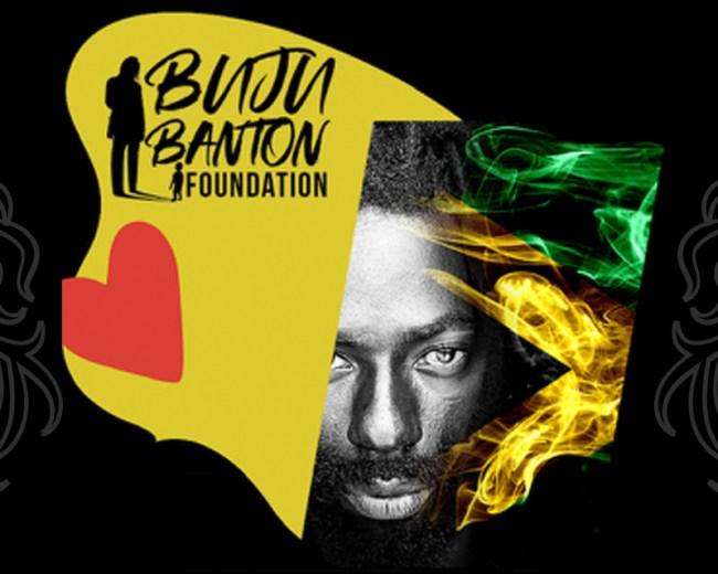 Buju Banton FOUNDATION