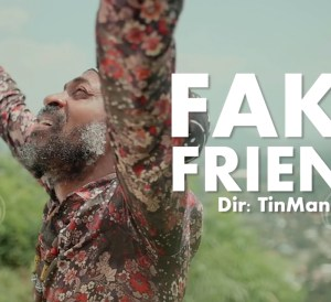 Lutan Fyah Fake Friend