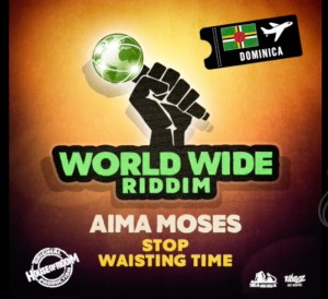 World ide Riddim