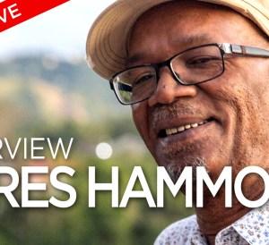 Beres Hammond Interview