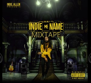IN DIE ME NAME INDIE ALLEN