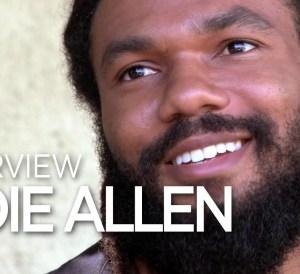 Indie Allen Interview