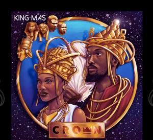 King Mas- Crown