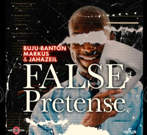 False Pretence Buju Banton