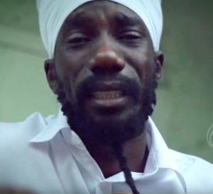 Sizzla not alone