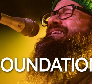 Groundation live