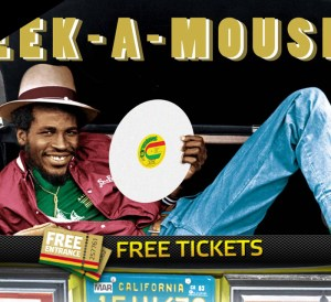 Eek A Mouse Helling