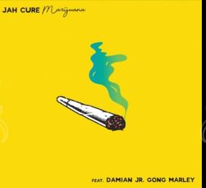 MArujuana Jah Cure