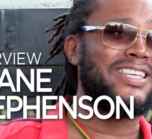 Duane Stephenson interview