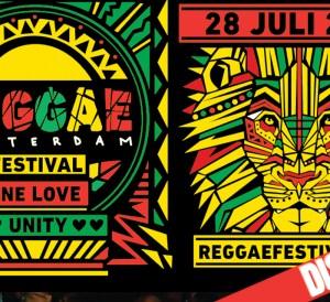 Rotterdam Reggae Festival Tickets