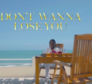 Jahmiel, Moyann - Don't Wanna Lose You