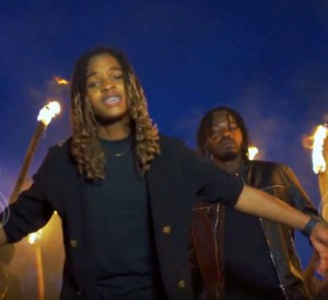Koffee feat. Govana - Rapture (Remix)