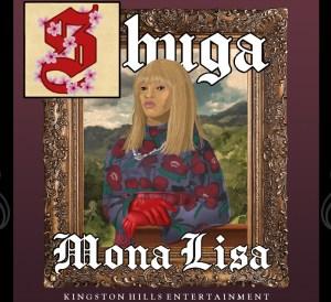 Shuga Mona Lisa