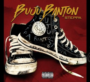 Buju Banton - Steppa, Lyric Video