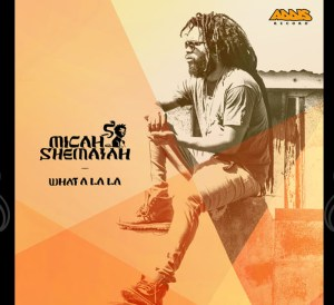 Micah Shemaiah - What a La La (Da Journey)