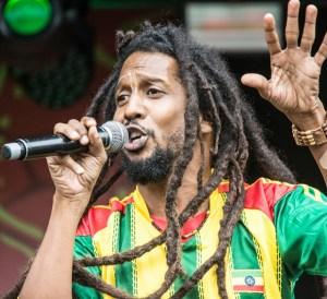 Reggae Geel 2019