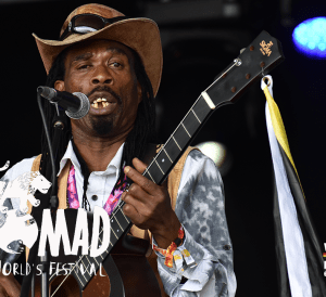 Womad Festival 2019