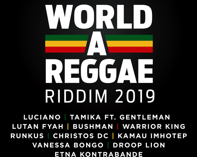 Reggae Magazine | World A Reggae | Unifying people through