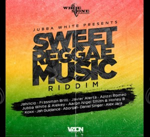 Sweet Reggae Music Riddim