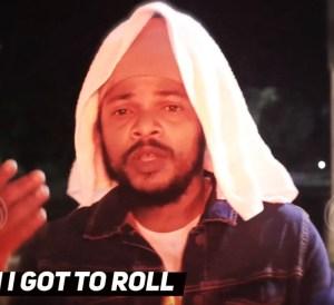 Fyakin - I Got To Roll