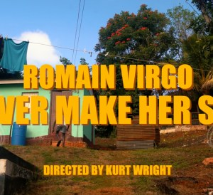 Romain Virgo - Never Make Her Sad