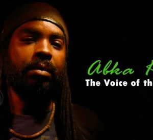 Abka Kaba - Stone Cold Rasta